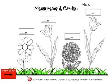 Measurement Garden