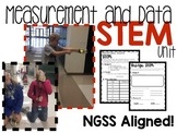 Measurement/ Graphs/ Data STEM Unit