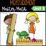 Measurement Guided Master Math Unit 11