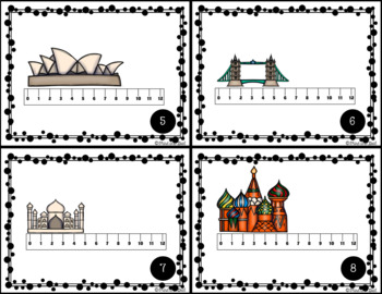 Measurement Guided Math Task Cards