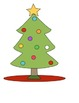 Measurement: Holiday-Style! Measurement Activity for Kindergarten