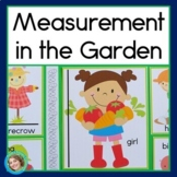 Measurement In the Garden (nonstandard units)