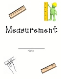 Measurement: Inches and Centimeters