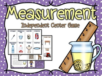 Measurement Independent Center Game #4