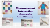 Measurement Interactive Journal Metric and US Customary