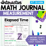 Measurement Interactive Math Journal