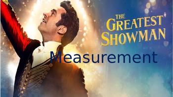 Measurement: Interactive Powerpoint