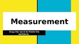Interactive Slides Measurement