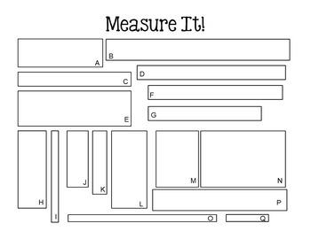 Measuring Center