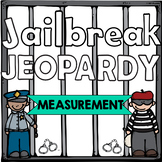 Measurement Jeopardy Review Game