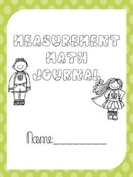 Measurement Journal
