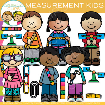 Measurement Clip Art