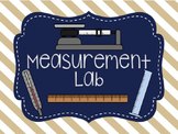 Back to School: Measurement Lab
