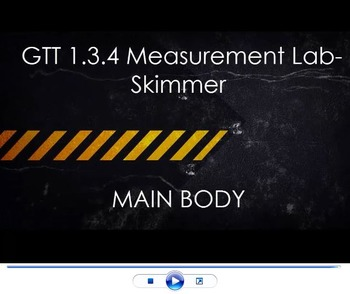 Measurement Lab Skimmer Launcher