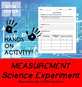 Measurement Lab/Activity: Using metrics