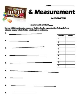 Measurement Length