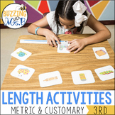 Measurement: Length Activity Pack