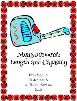 Measurement: Length and Capacity
