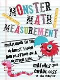 Measurement Line Plot