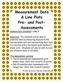 Measurement & Line Plots Assessments