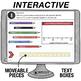 Measurement & Line Plots - Power Point & Google Version