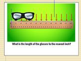 Measurement MD4 (inch, half, quarter) FLIPCHARTS!!!