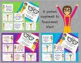 Capacity, Length AND Mass/Weight: Measurement Made Easy BUNDLED!