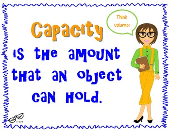 Capacity: Measurement Made Easy!