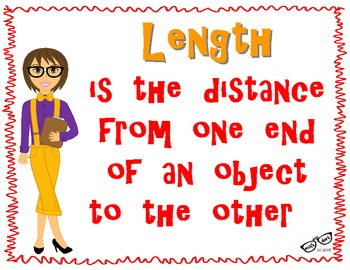 Length: Measurement Made Easy!
