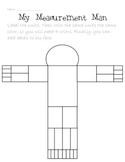 Measurement Man - Liquid Measurement