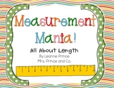Measurement Mania: All About Length!