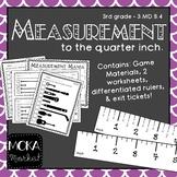 Measurement Mania Mini Unit