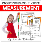 Nonstandard Measurement Activities for Length, Area, and Weight