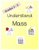 Measurement Mass Worksheet Grades 2 - 3