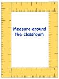 Measure Around The Room
