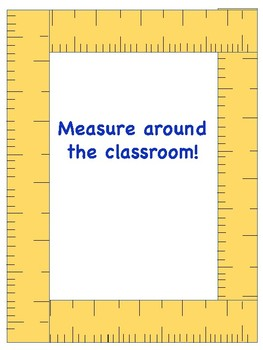 Measure Around The Room