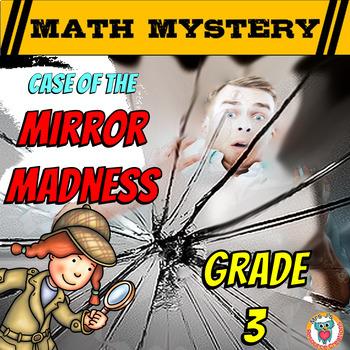 Measurement Math Mystery: Weight, Temperature, Time, Perimeter, Capacity