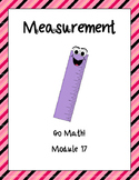 Measurement: Math Stations (Go Math!)