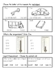 Measurement Math Test/ Practice