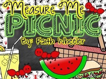 Measurement - Measure Me Picnic