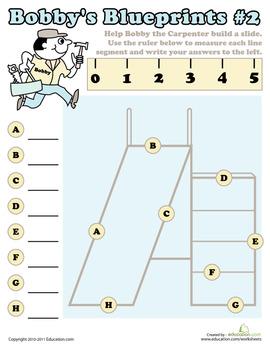 Measurement Medley Workbook