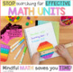 Measurement (Metric & Imperial) & Time - Second Grade Mindful Math