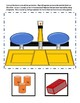 Measurement: Metric System Interactive Notebook set.