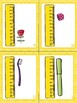 Measurement Metric Task Cards