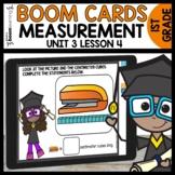 Measurement | Module 3 Lesson 4 | Boom deck | Distant Learning
