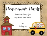 Measurement Murals project activity