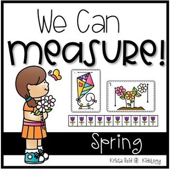 Measurement / Non Standard Measurement / Spring