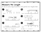 Measurement: Non-standard Units