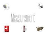 Measurement Notes Powerpoint