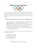 Measurement Olympics
